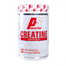 PS Nutrition Creatine 500 Gr