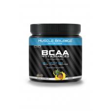 Muscle Balance 4:1:1 BCAA 500 Gr