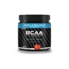 Muscle Balance 4:1:1 BCAA 500 G