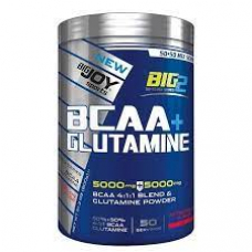 BigJoy Sports Big2 BCAA Glutamine 600 Gr