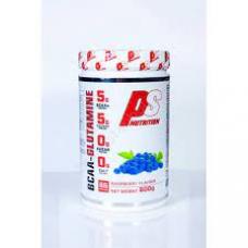 PS Nutrition BCAA Glutamine 500 Gr