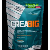 Bigjoy Sports Creabig Powder Aromasız 900g