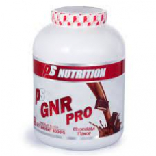 PS Nutrition Gainer Pro 4000g