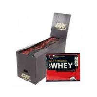 Optimum Gold Standart Whey 30.4 Gr Tek Kullanımlık 24 Saşe