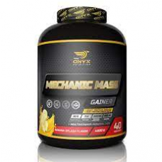 Onyx Nutrition Mechanic Mass Gainer 4000 Gr