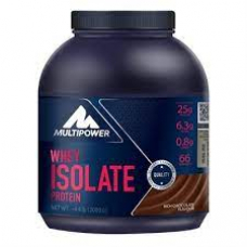 Multipower Pure Whey Isolate Protein 2000 Gr