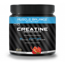 Muscle Balance Creatine Monohydrate 500 Gr