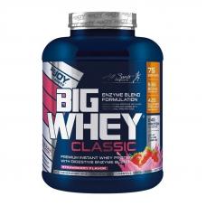 BigJoy Sports BigWhey Classic Whey Protein 2288 Gr