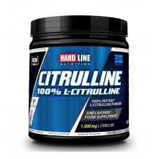 Hardline Citrulline 300 Gr