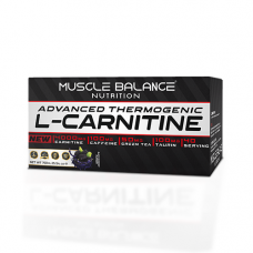 Muscle Balance L-Carnitine Thermo 4000 Mg 30 Ampul