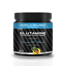 Muscle Balance Glutamin 500 Gr