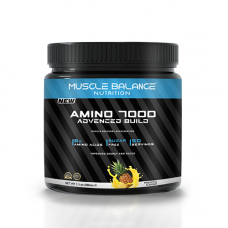 Muscle Balance Amino 7000 Advanced Build 500 Gr