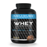 Muscle Balance Whey Protein 2380 Gr