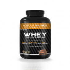 Muscle Balance Whey Protein 1000 Gr