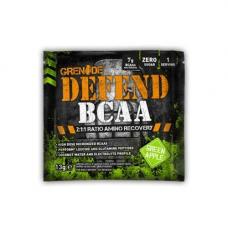 Grenade Sample Defend BCAA 13 G