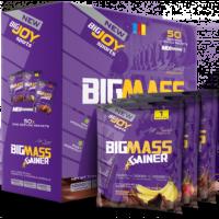 BigJoy Sports BigMass Gainer 5000 Gr 50 Paket
