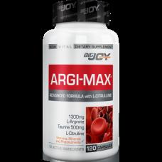 BigJoy Sports Argimax 120 Kapsül