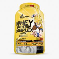 Olimp Whey Protein Dragon Series 2270 Gr