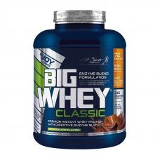 BigJoy Sports BigWhey Classic Whey Protein 2448 Gr