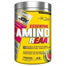 BigJoy Sports Amino Reaal 420 Gr