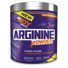 BigJoy Sports Pure Arginine Powder 300 Gr