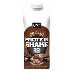 QNT Proteinli Süt 330 ML