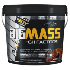BigJoy Sports BigMass GH Factors 1200 Gr