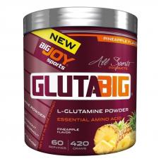 BigJoy Sports GlutaBig Glutamine Powder 420 Gr