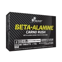 Olimp Beta Alanin Mega Caps 80 Tablet