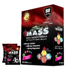 ProTouch Mass 4400 Gr 88 Paket Mix