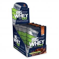 BigJoy Sports BigWhey GO Protein 495 Gr 15 Paket
