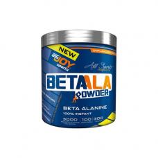 BigJoy Sports Beta Alanine Powder 300 Gr