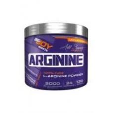 BigJoy Sports Pure Arginine Powder 120 Gr