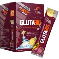BigJoy Sports GlutaBig Go! 7 Gr 21 Drink Packets