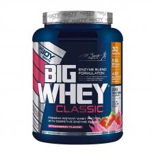 BigJoy Sports BigWhey Classic Whey Protein 915 Gr