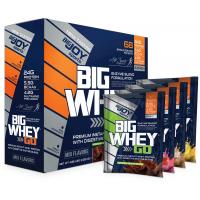 BigJoy Sports BigWhey GO Protein 2200 Gr 68 Paket