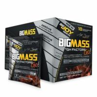 BigJoy Sports BigmassGO GH 18 Paket