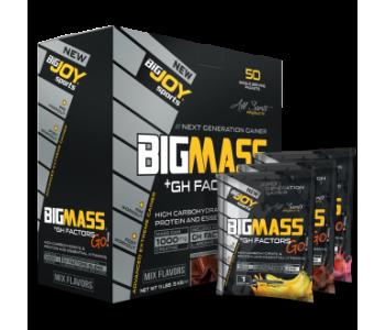 BigJoy Sports BigmassGO GH 50 Paket