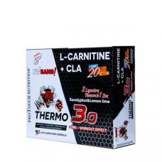 ProTouch BigBang Thermo 3.0 L-Carnitine Cla 20 Ampül