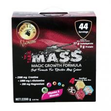 ProTouch Mass 2200 Gr 44 Paket Mix