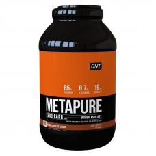 QNT Zerocarb Metapure İzole Whey Proteini 2000 Gr