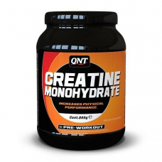 QNT Creatine Monohydrate Pure 800 Gr