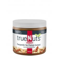 BigJoy Foods True Nuts Fıstık Ezmesi 1000 Gr