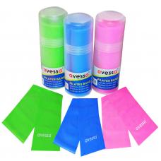 Avessa Pilates Bandı PVC Tüp 0,30mm