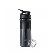 Blender Bottle Sportmixer 760 ML Siyah Siyah