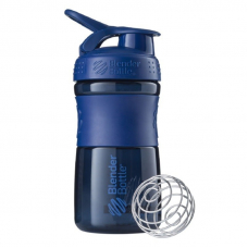 Blender Bottle Sportmixer 500 ML Lacivert