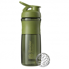 Blender Bottle Sportmixer 760 ML Yeşil