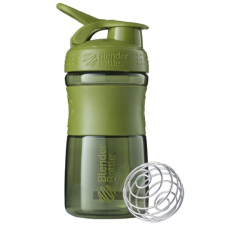 Blender Bottle Sportmixer 500 ML Yeşil