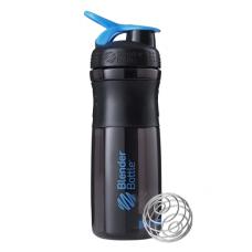 Blender Bottle Sportmixer 760 ML Siyah Mavi
