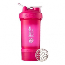 Blender Bottle Prostak 450 ML Pembe